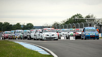 Donington Park - BARC meeting